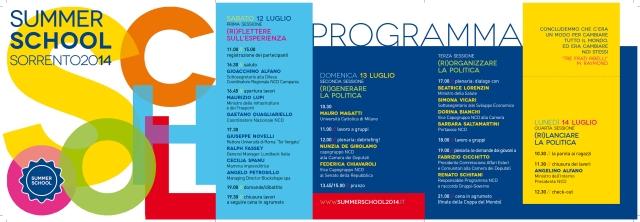 summer school programma 15,5x15,5 22